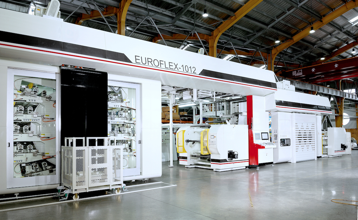 KYMC-Euroflex